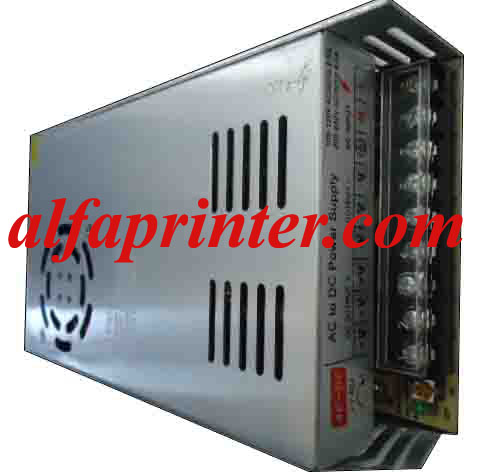 POWER SUPPLY 12V/25A